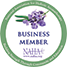 Business Member - National Association for Holistic Aromatherapy